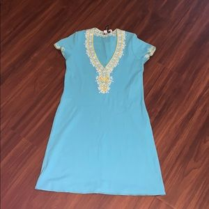 MODA INTERNATIONAL Ribbed dress